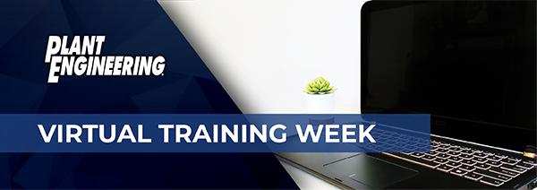 Virtual Training Week
